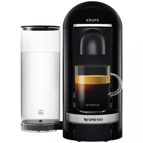 Nespresso Vertuo Krups noir YY2779FD