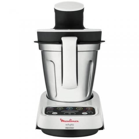 Robot cuiseur Volupta Moulinex HF404110