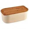 Boîte à pain en bambou 8020206