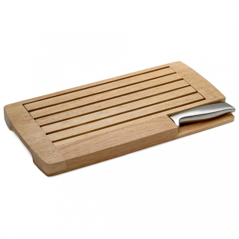 Planche à pain avec couteau PM C5577