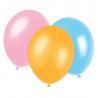6 ballons assortis Scrapcooking 0330