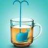 Infuseur à thé baleine Kitchencraft