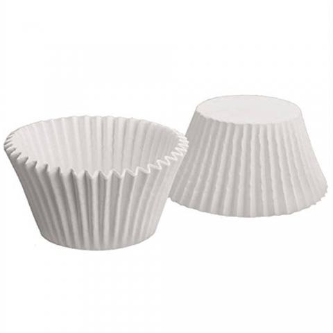 Caissette cupcake blanc Ibili 729307