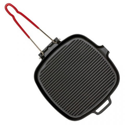 Grill carré 32720 Invicta