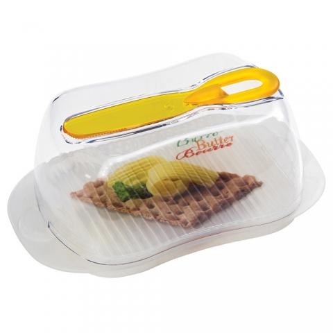 Pot à beurre + beurrier Snips 043408