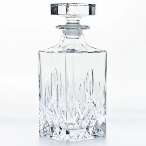 Carafe à whisky Opéra