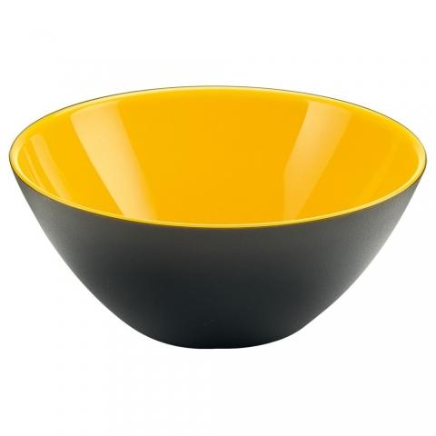 Saladier Guzzini Fusion jaune 20 CM 281420168