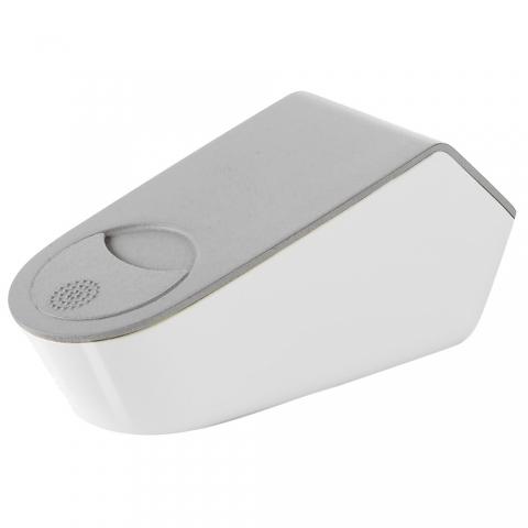 Râpe boîte à fromage Guzzini gris 29960033