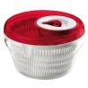 Essoreuse à salade Guzzini rouge Latina 28 CM 16900065