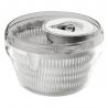 Essoreuse à salade Guzzini gris Latina 28 CM 16900092