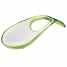 Repose cuillère Guzzini bicolore vert 28560093