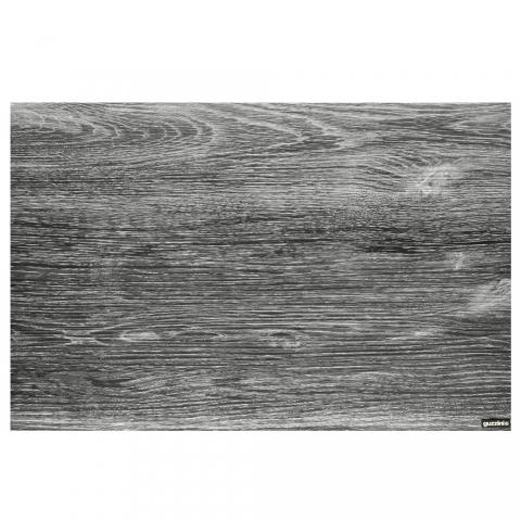 Set de table bois gris MyFusion Guzzini 22606252
