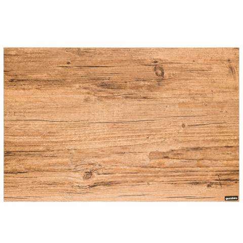 Set de table bois MyFusion Guzzini 22606352