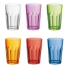 Lot 6 verres hauts Happy Hour Guzzini 07230652