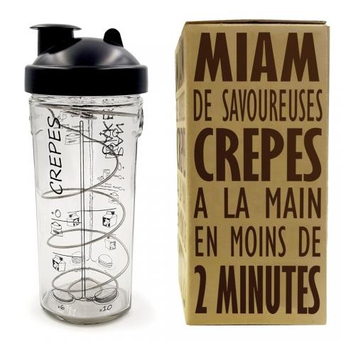 Shaker à crêpes Miam Cookut