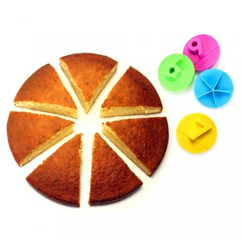 Séparateur de gâteau party Cookut