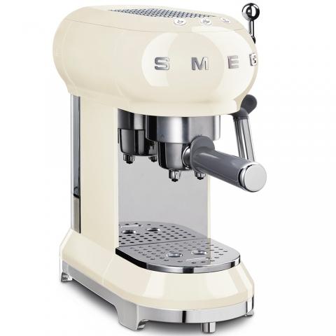 Expresso SMEG crème