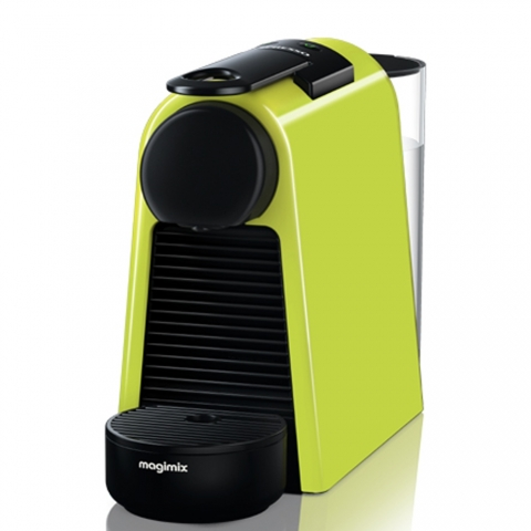 Nespresso Essenza mini vert Magimix 11367