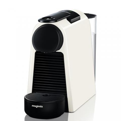 Nespresso Essenza mini blanc Magimix 11365