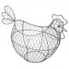 Panier à oeufs poule Kitchencraft