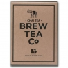 Thé sachets pyramides Chai Tea Brew Tea&Co