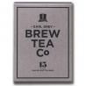 Thé sachets pyramides Earl Grey Brew Tea&Co