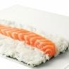 Tapis sushi silicone Lékué