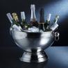 Vasque à champagne inox martelé Kitchencraft BCHAMBOWL