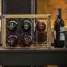 Range bouteilles Kitchencraft INDWR