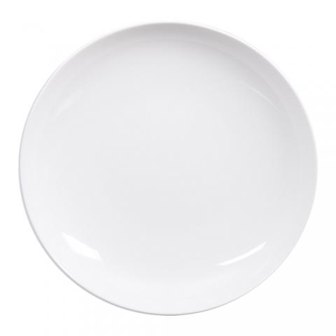 Assiette calotte 21.5 CM Selena