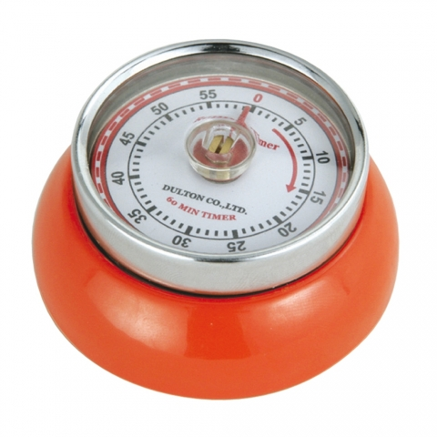 Minuteur Speed orange Zassenhaus 072389