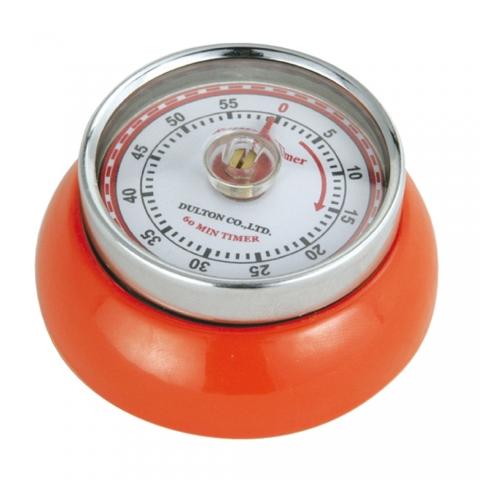Minuteur Speed orange Zassenhaus 072389