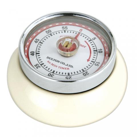 Minuteur Speed crème Zassenhaus 072334