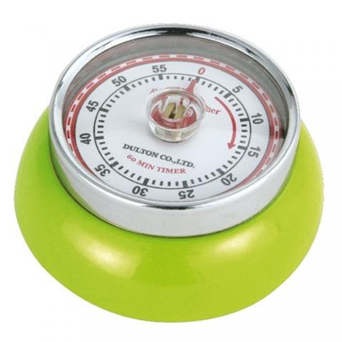 Minuteur Speed kiwi Zassenhaus 072259