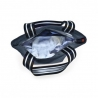 Lunchbag Tote gris Iris 9153-TX