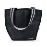 Lunchbag Tote noir Iris 9150-TX