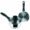 Casserole induction 14 CM + couvercle Ibili 666214