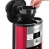 Cafetière à filtres digitale rubis Riviera&Bar CF547A