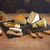 Set à fromage ardoise Kitchencraft ARTCHEESESLATE