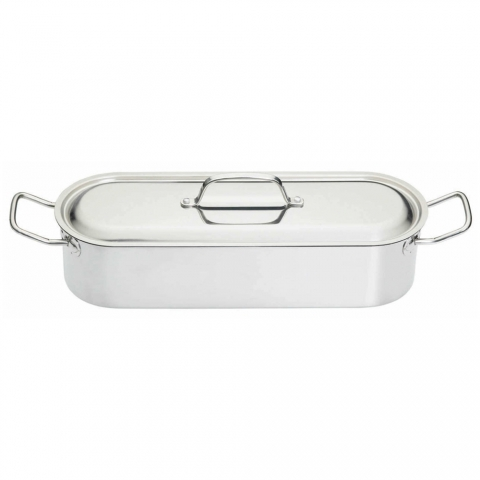 Poissonnière 45 CM Kitchencraft POACHER18