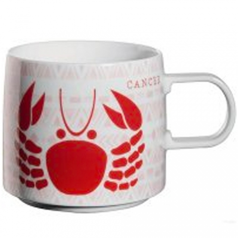 Mug star signs cancer ASA