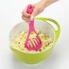Presse purée rose ColourWorks Kitchencraft CWMASHPNK
