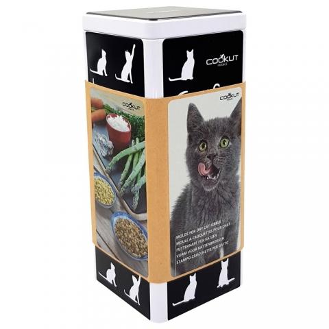 Kit croquettes pour chat maison Cookat Cookut