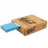 Raclette à la bougie Yeti bleu Cookut YETIBL