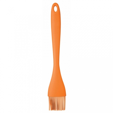 Pinceau orange ColourWorks Kitchencraft CWBRUSHOR