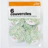 Sachet 6 capsules confituriers LE PARFAIT