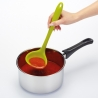 Louche vert ColourWorks Kitchencraft CWLADGRN