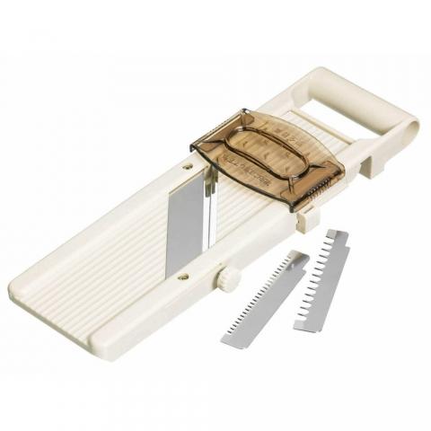 Mandoline japonaise Kitchencraft JPSLICER