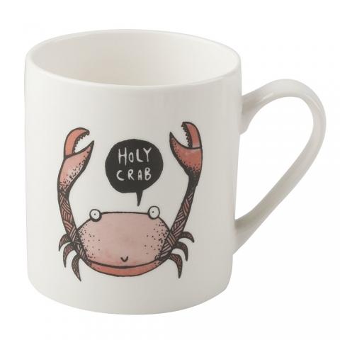 Mug Crabe Creativetops 5199950