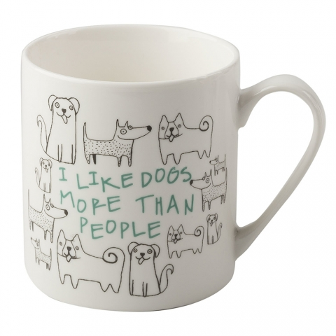 Mug Dogs Creativetops 5199948